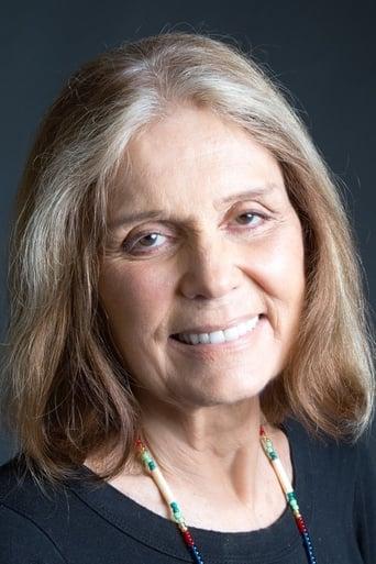 Image of Gloria Steinem