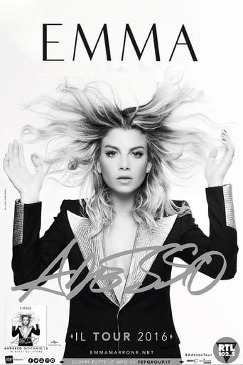 Poster of Emma - Adesso Tour
