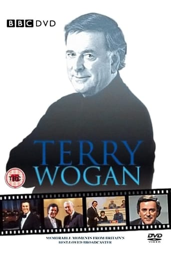 Poster of Wogan