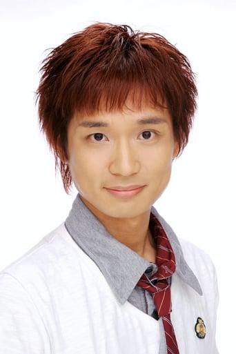 Image of Hiroyuki Honda