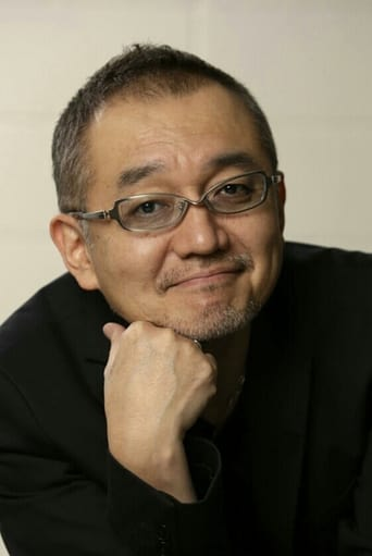 Image of Kōji Tsujitani