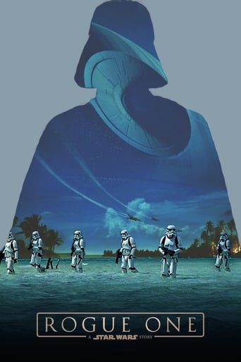 Rogue One: Uma História de Star Wars