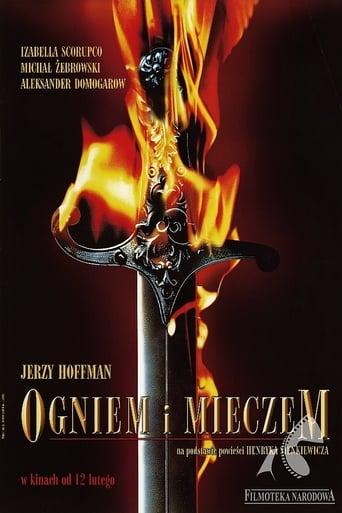 Poster of Ohněm a mečem