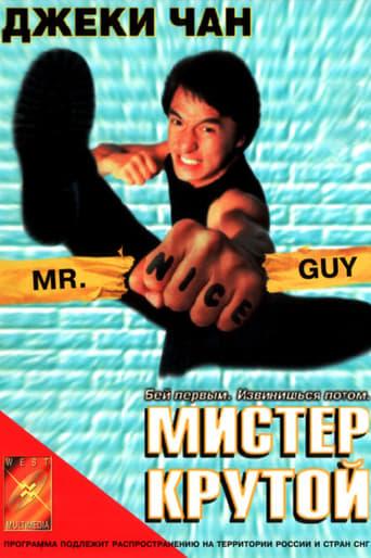 Poster of Мистер Крутой
