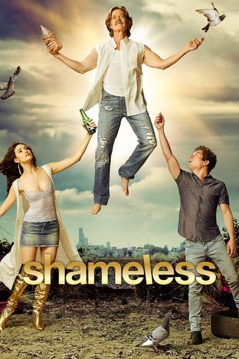 Shameless - TV Series OnLine | Greek Subs