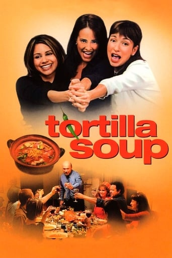 Poster of Tortilla Soup