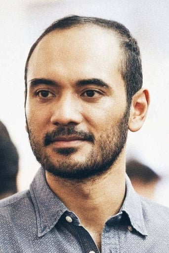 Image of Ario Bayu