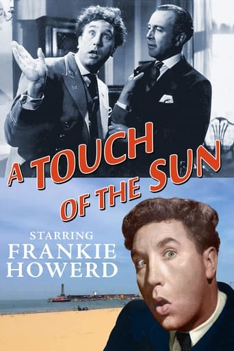 Poster of A Touch of the Sun