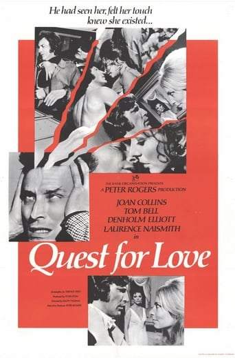 Poster of Quest for Love