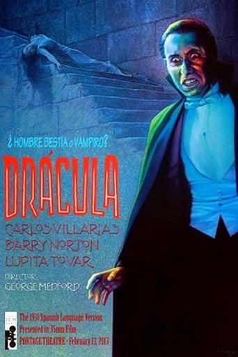 Poster of Drákula