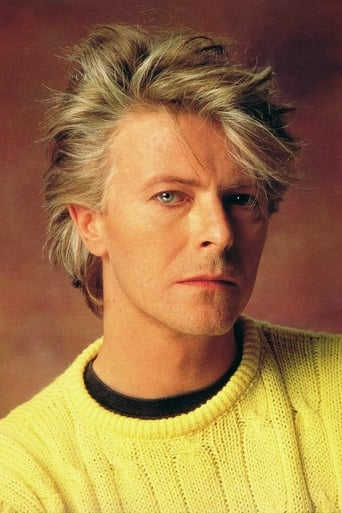 Image of David Bowie