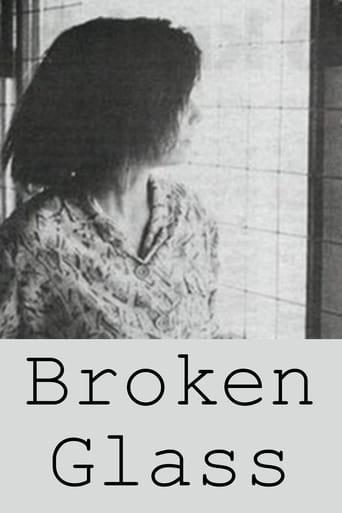 Poster of Broken Glass
