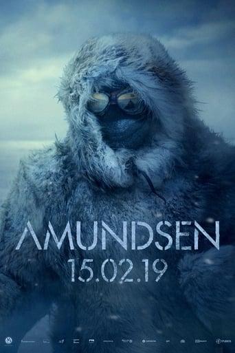 Poster of Amundsen