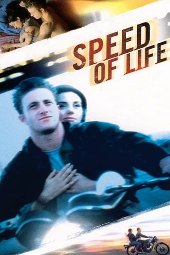 Poster of Speed of Life