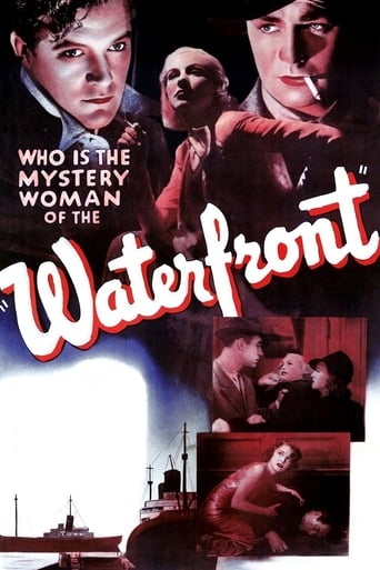 Poster of Waterfront