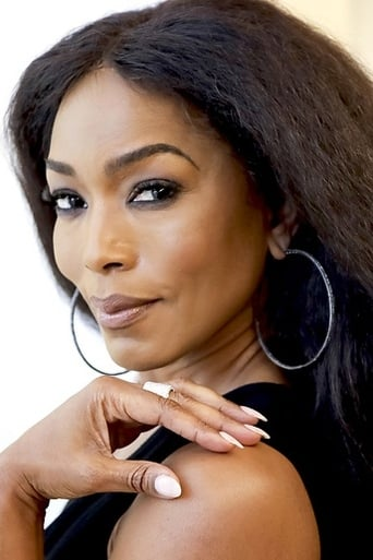 Image of Angela Bassett
