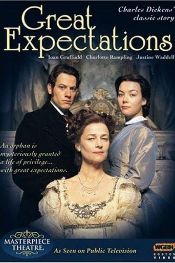 Poster of Great Expectations