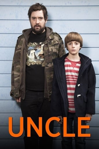 Poster of Uncle