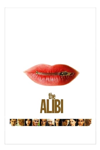 Poster of The Alibi