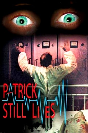 Poster of Patrick Still Lives!