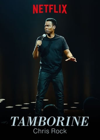 Poster of Chris Rock: Tamborine