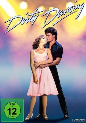 Filmplakat von Dirty Dancing