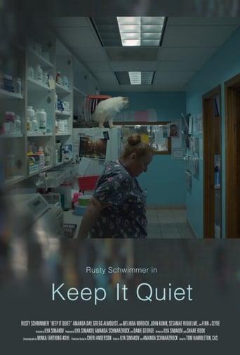 Poster of Keep It Quiet