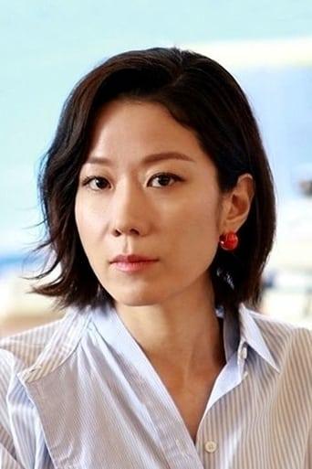 Image of Jeon Hye-jin