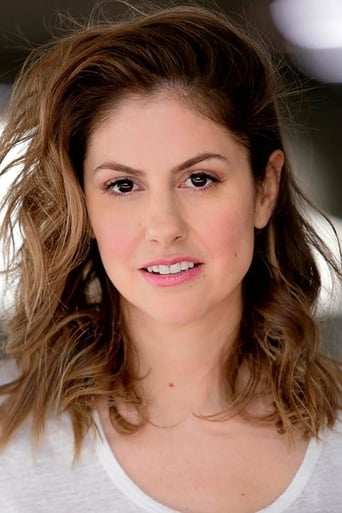 Image of Tammy Minoff