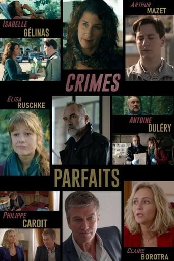 Poster of Crimes parfaits
