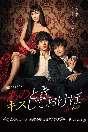 Poster of Ano Toki Kiss shite Okeba