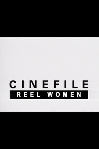 Poster of Cinefile: Reel Women
