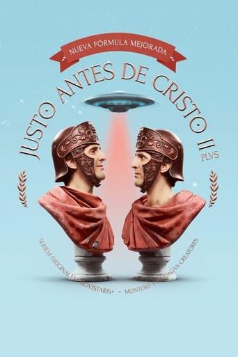 Poster of Justo antes de Cristo