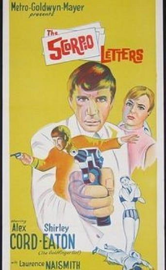 Poster of Il segreto dello scorpione