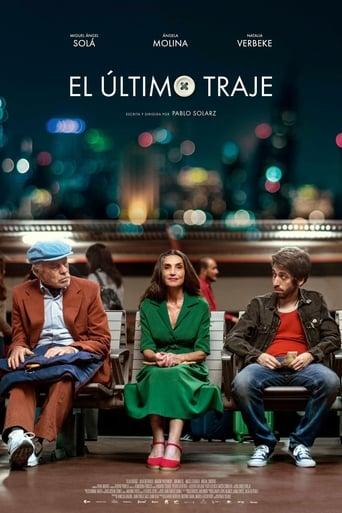 Poster of El último traje