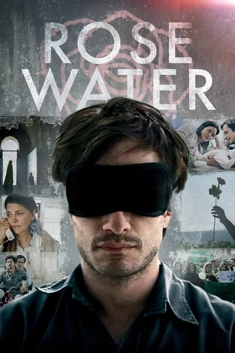 Poster of Rosewater