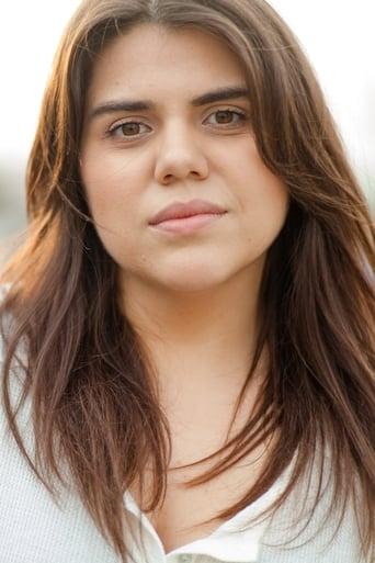 Image of Brooke Markham