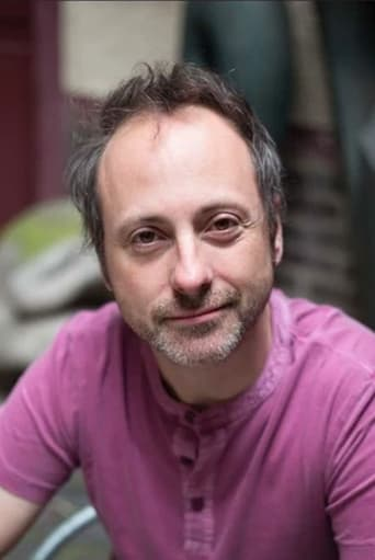 Image of Hervé Rey