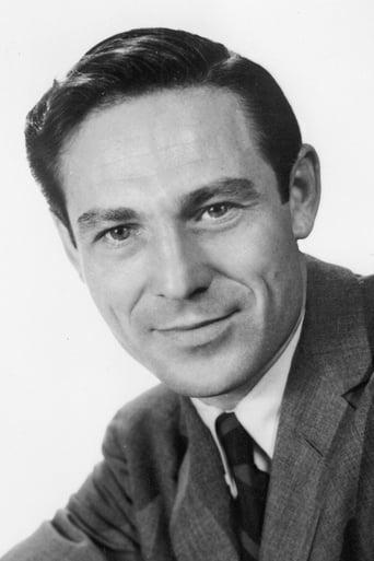 Image of Joseph Wiseman