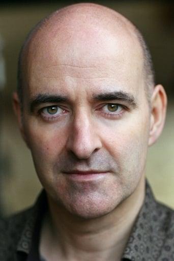 Image of Nicholas Briggs