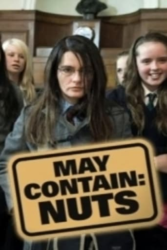May Contain Nuts poster