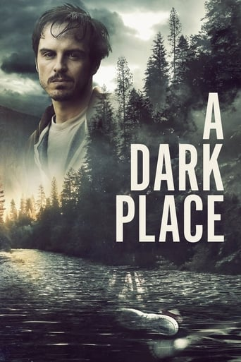 Poster of A Dark Place