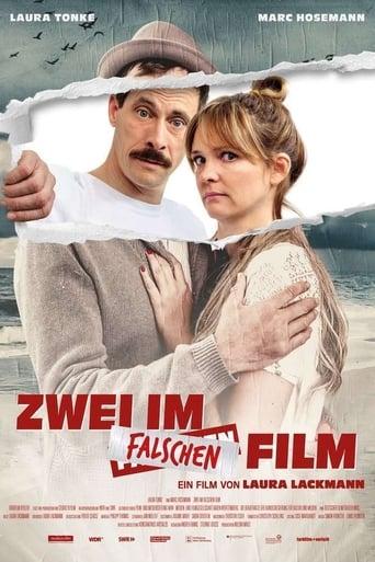 Poster of Zwei im falschen Film