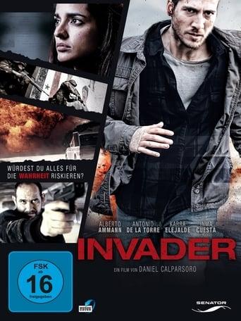 Poster of Invader