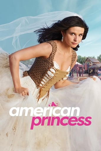 Poster of American Princess