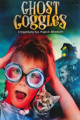 Poster of Ghost Goggles