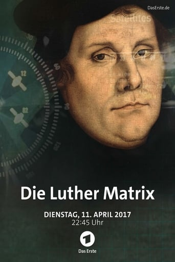 Poster of Die Luther Matrix