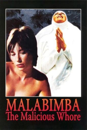 Poster of Malabimba: The Malicious Whore