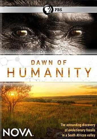 Poster of Dawn of Humanity