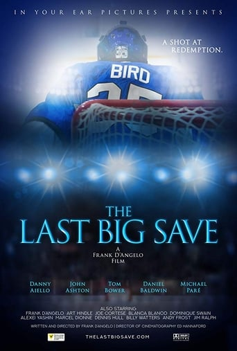 Image The Last Big Save